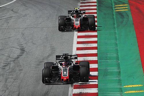 """Magnussen : Haas 4e et 5e, une """"revanche sur l'Australie"""""""
