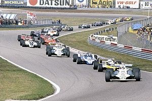 F1オランダGP復活には、政府の関与が重要に? ザントフールトは唯一の選択肢か