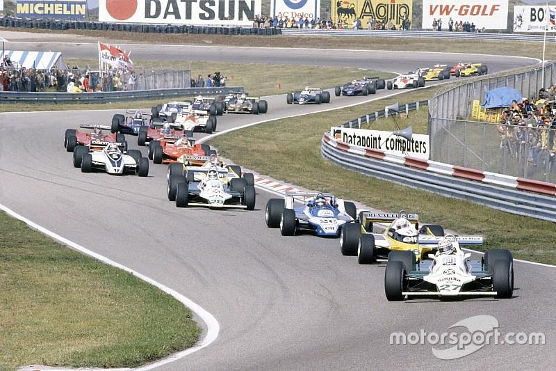 F1オランダGP復活には、政府の関与が重要に? ザントフォールトは唯一の選択肢か
