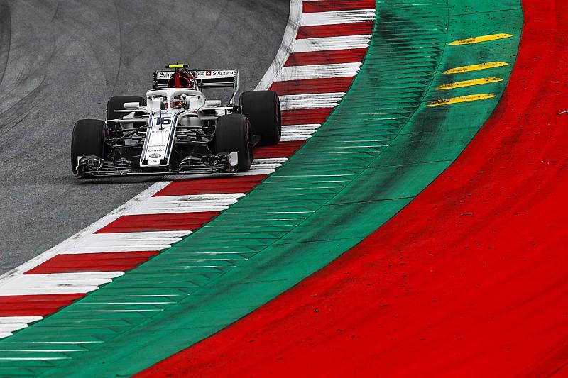 Leclerc krijgt gridstraf wegens wissel van versnellingsbak