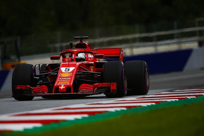 """Vettel: """"Qui siamo veloci e al sabato in genere miglioriamo. Sarà fondamentale essere in prima fila"""""""