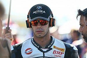 Jordi Torres se unirá al equipo MV Agusta de WorldSBK en 2018