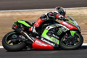 WSBK Reporte de la carrera Rea gana en Jerez una carrera que era de Melandri