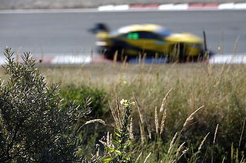 Látványos képgaléria a DTM holland versenyéről