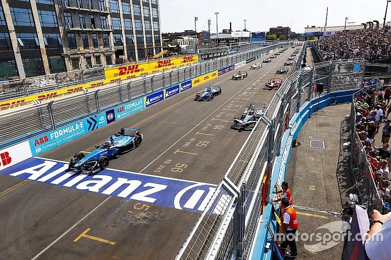 Diretor técnico da F1 evita comparações com Fórmula E