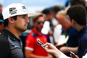 """Piquet, Alonso'yu """"her geçen gün büyüyen"""" Formula E'de görmek istiyor"""