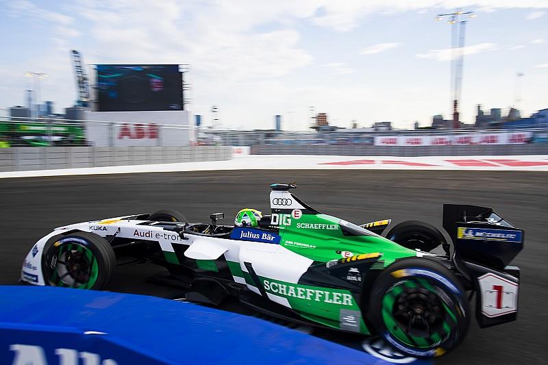 Gara 1 a New York, doppietta Di Grassi-Abt, ma Vergne è campione!