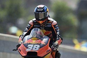 Smith, 2020'de MotoGP'ye dönmeye odaklandı