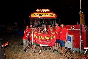 Futballhangulat egy F1-es hétvégén: Német Nagydíj, Hockenheim