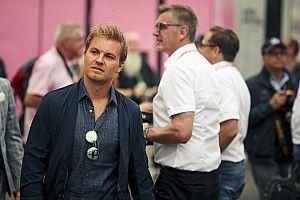 Rosberg nem lát túl sok esélyt a Ferrari idei címére