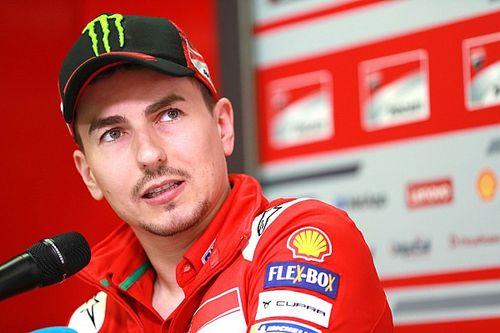 MotoGP-Analyse: Ducati gibt früher auf als Jorge Lorenzo