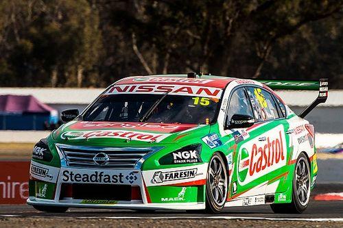 Ошибка лидера принесла Nissan первую за два года победу в Supercars