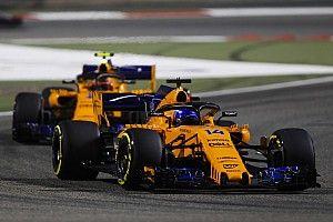 Retroscena McLaren: Alonso si è fatto doppiare per non restare a secco?