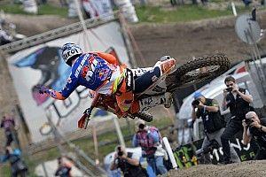 Herlings vince il primo confronto con Cairoli in Trentino