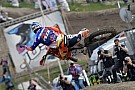 Mondiale Cross MxGP Herlings vince il primo confronto con Cairoli in Trentino