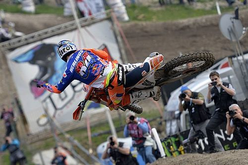 MXGP Pietramurata: Herlings overtuigt ook in warm-up