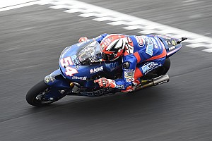 Moto2 Gara Mattia Pasini vince in Argentina e vola in testa al Mondiale Moto2!
