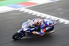 Moto2 Moto2 Argentinien: Pasini hält Vierge und Oliveira in Schach