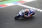 Moto2 Arjantin: Pasini, kontrollü bir şekilde zafere ulaştı