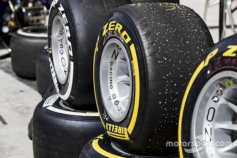 Pirelli, Bahreyn'de iki pit stop bekliyor