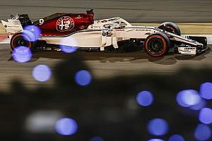 L'Alfa Romeo Sauber prende punti grazie alla notte magica di Ericsson