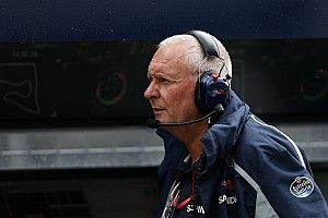 Manor boss Booth leaves Toro Rosso role