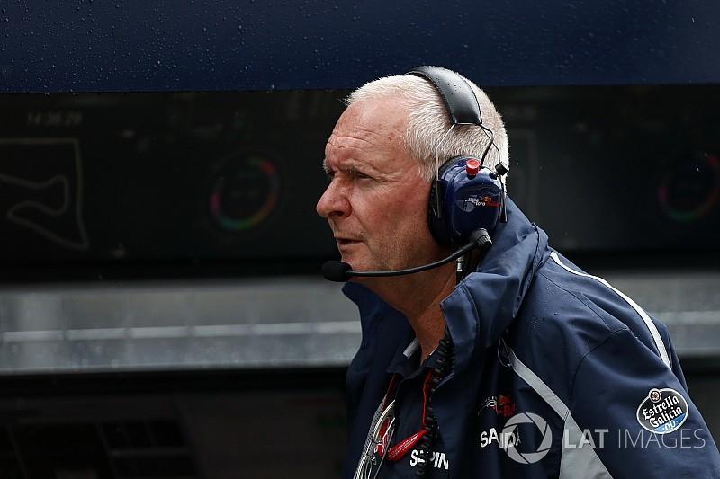 Ex jefe de Manor deja su cargo en Toro Rosso
