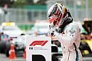 Azerbaijan GP: Hamilton wins crazy race as Red Bull implodes