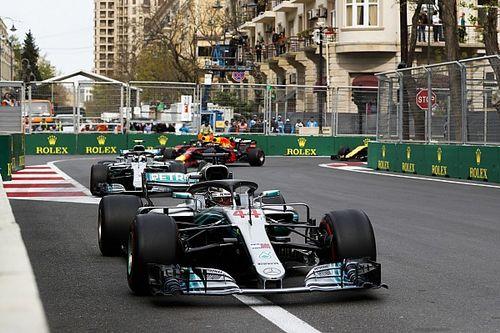 """Hamilton se solidariza a Bottas: """"merecia a vitória"""""""