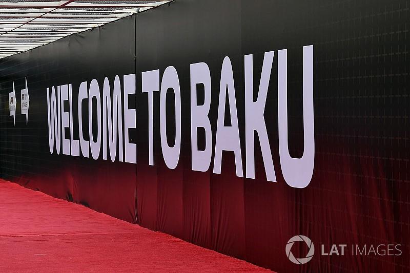 Azerbajdzsán 2020-ig marad az F1-ben