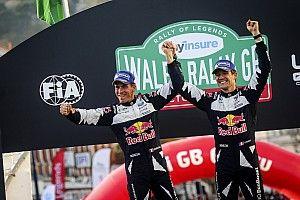 Las mejores historias de 2017, 16: Ogier también gana el WRC con un equipo privado