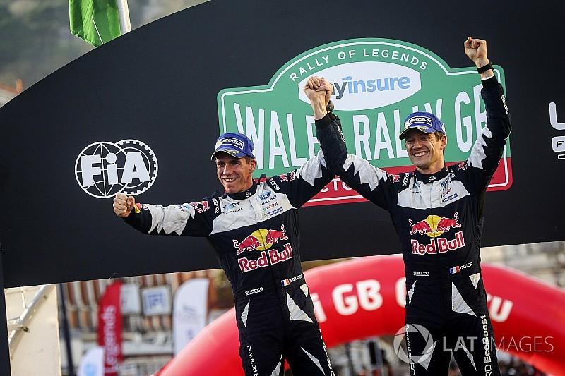 Ogier twijfelt over toekomst in WRC na 2017