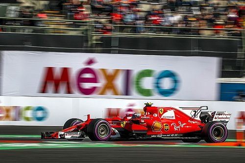 Le Mexique refusera un changement de date du GP
