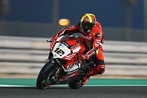 Ufficiale: Xavi Fores ha rinnovato con il Barni Racing Team