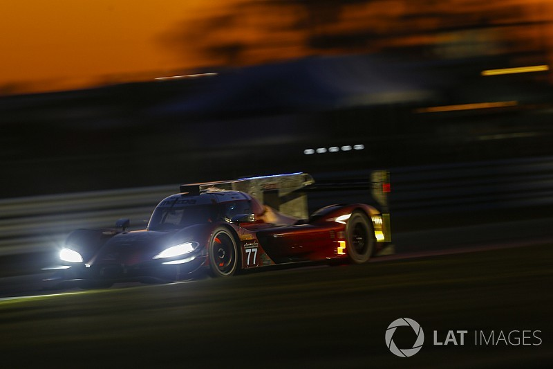 Mazda confident in Sebring pace despite penalty