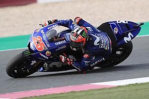 MotoGP Reaktion Maverick Vinales: