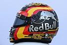 Galería: los cascos de los pilotos de F1 para 2018