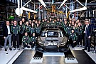 Selebrasi produksi ke-300 Lamborghini Huracán versi balap