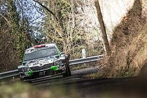 Rallye Pays du Gier: Carron patzt, Ballinari siegt