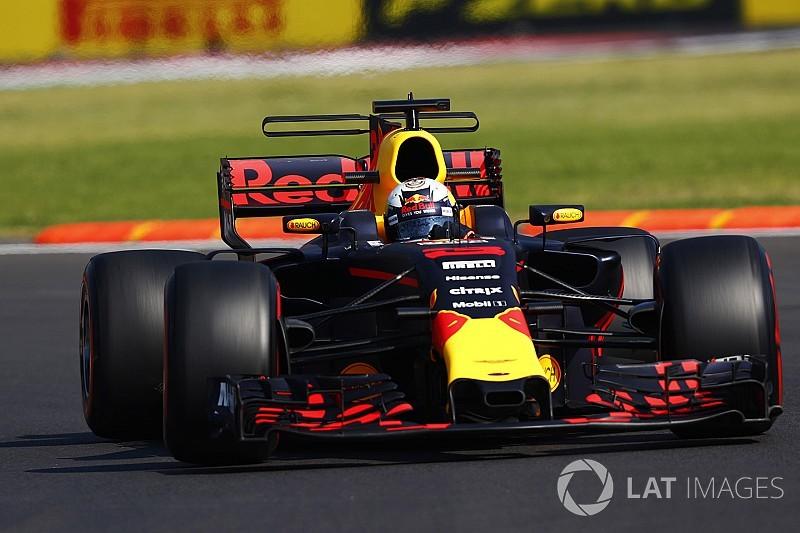 La Red Bull vuole rinnovare Ricciardo, ma è disposta ad aspettare