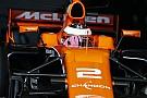 Formula 1 Araçta rahat olmayan Vandoorne: Sonuç beklediğim gibi