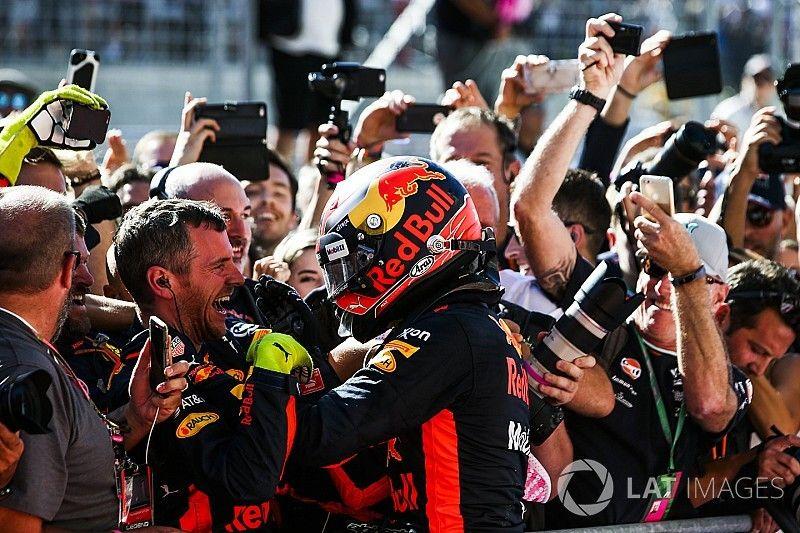 "Mexico ""debacle"" prompted US GP Verstappen penalty - Horner"