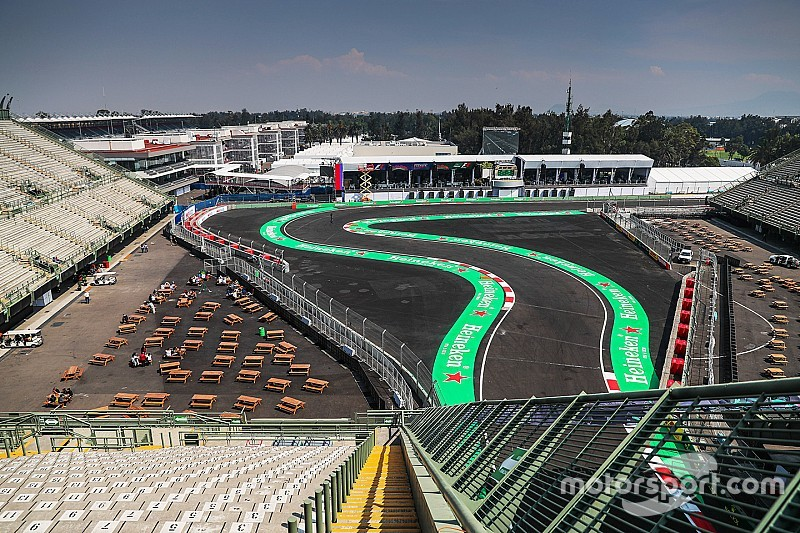 Mexico could join MotoGP calendar in 2019