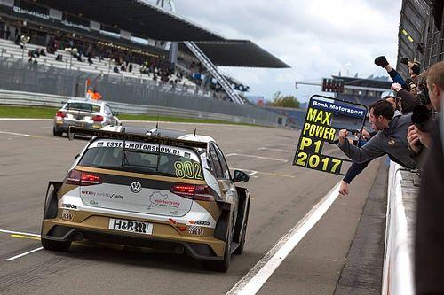 La Mathilda Racing chiude con un'altra vittoria in Classe TCR al Nordschleife