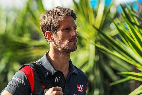 Romain Grosjean: Nehmt Kommissaren schwierige Entscheidungen ab!