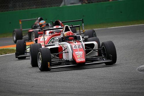 Gara 2: Artem Petrov concede il bis a Monza