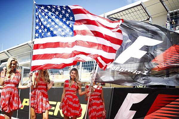 Формула 1 Хорнер и Вольф защитили Liberty от нападок на шоу перед стартом в США