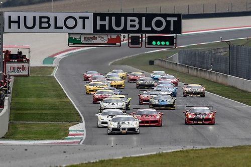 Ferrari World Finals: Ludwig clinches North America title
