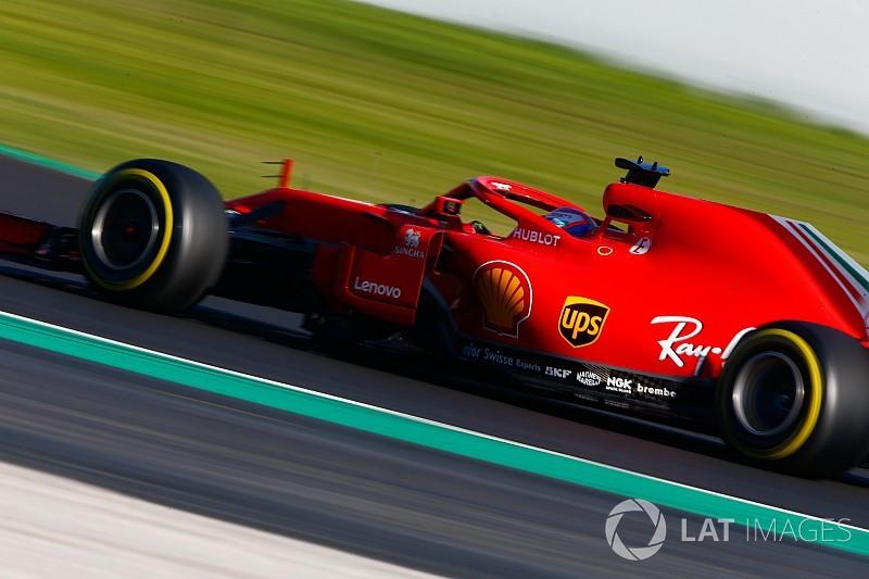Ferrari debería perder su derecho a veto en la F1, dice Todt