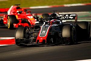 Haas: la